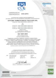 certificato OFF3