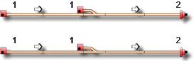 schema panrad red line