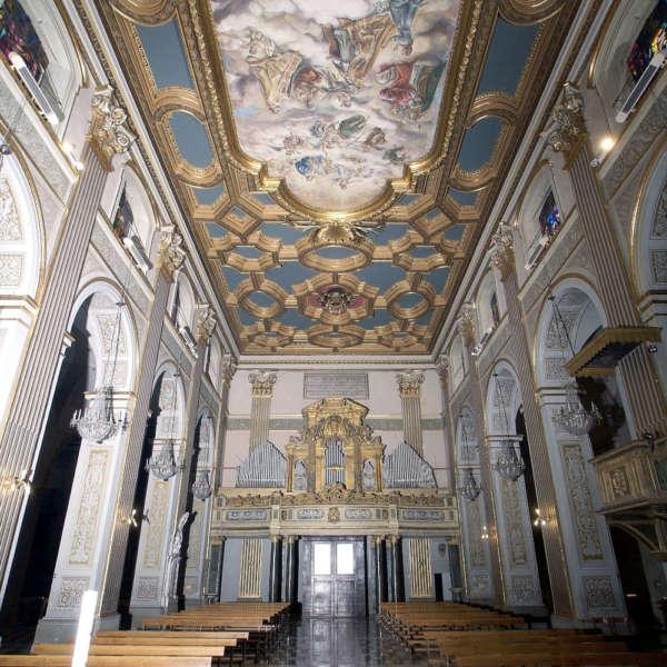 Cattedrale di Valletri- Italy - Roma