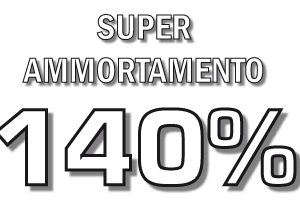 Super ammortamento 140%